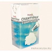 Сливки CHANTYPAK (шантипак) (1 литр)