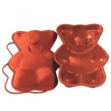 Форма силиконовая Унифлекс Медвежонок