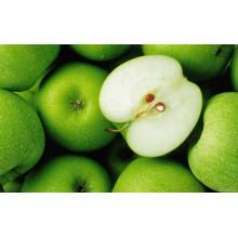 Фруктовое пюре Зелёное яблоко (1кг)