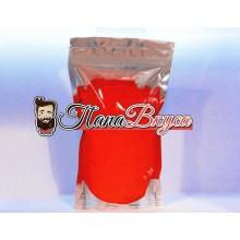 Мастика универсальная (красного цвета, 1 кг)