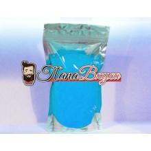 Мастика универсальная (голубого цвета, 1 кг)