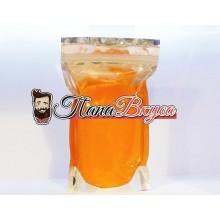 Мастика универсальная (оранжевого цвета, 1 кг)